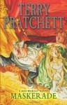 Maskerade: (Discworld Novel 18) - Terry Pratchett