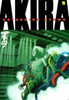 Akira, Book 5 - Katsuhiro Otomo
