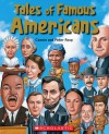 Tales Of Famous Americans - Peter Roop, Connie Roop