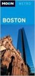 Moon Metro Boston - Avalon Travel Publishing, Avalon Travel