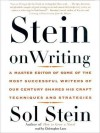 Stein on Writing (Audio Book) - Sol Stein, Christopher Lane