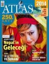 Atlas Dergi - Kolektif, Özcan Yüksek, Hüseyin Keçe, Yeşim Denizel