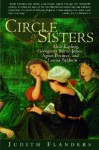 A Circle of Sisters: Alice Kipling, Georgiana Burne Jones, Agnes Poynter, and Louisa Baldwin - Judith Flanders