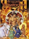 The Last Realm Book 1: Dragonscarpe - Pat Mcnamara, Gary Turner, Michal Dutkiewicz