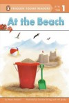 At the Beach - Alexa Andrews, Candice Keimig