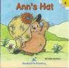 Ann's Hat - Leslie McGuire