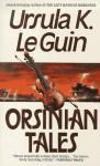 Orsinian Tales - Ursula K. Le Guin