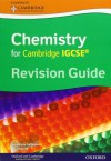 Cambridge Chemistry IGCSE Revision Guide - RoseMarie Gallagher, Paul Ingram