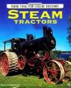 Steam Tractors - Hans Halberstadt