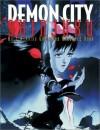 Demon City Shinjuku: Roleplaying Game & Resource Book - David L. Pulver