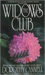 The Widow's Club - Dorothy Cannell