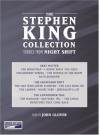 The Stephen King Collection: Stories from Night Shift - John Glover, Stephen King