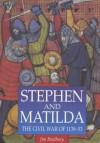 Stephen and Matilda (History) - Jim Bradbury