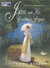 Jane And His Lordship's Legacy - Stephanie Barron, Kate Reading