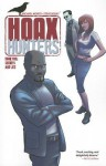 Hoax Hunters Volume 2: Secrets and Lies TP - Michael Moreci, Steve Seeley, Axel Medellín, Brent Schoonover