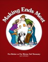 Making Ends Meet: For Better or For Worse 3rd Treasury - Lynn Johnston