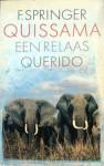 Quissama - F. Springer