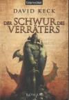 Der Schwur des Verräters (Die Durand-Saga, #2) - David Keck, Michael Nagula
