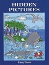 Hidden Pictures - Larry Daste