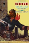 The Deputy (Edge: The Return) - George G. Gilman, Malcolm Davey