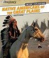 Native Americans of the Great Plains - Meredith Costain