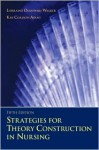 Strategies for Theory Construction in Nursing (5th Edition) - Jim Walker, Lorraine Walker