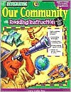 Our Community: With Reading Instruction - Trisha Callella-Jones, Jenny Campbell, LaDawn Walter