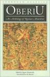 OBERIU: An Anthology of Russian Absurdism - Eugene Ostashevsky, Alexander Vvedensky, Daniil Kharms
