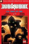 Bionicle, Vol. 4: Trial by Fire - Greg Farshtey, Randy Elliott