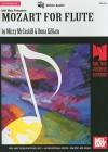Mozart for Flute - Mizzy Mccaskill, Dona Gilliam