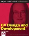 C# Design and Development: Expert One-On-One - John Paul Mueller