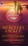 Harvest Moon (Luna): A Tangled Web / Cast in Moonlight / Retribution - Mercedes Lackey, Michelle Sagara, Cameron Haley
