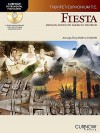 Fiesta: Mexican and South American Favorites: Trumpet/Euphonium T.C - James Curnow