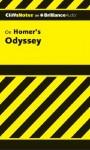 Odyssey (Cliffs Notes Series) - Stanley P. Baldwin M.A., Dan John Miller