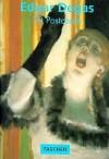 Edgar Degas Postcard Book - Edgar Degas