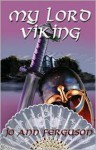 My Lord Viking - Jo Ann Ferguson