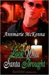 Look What Santa Brought - Annmarie McKenna