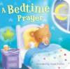 A Bedtime Prayer - Tiger Tales, Sanja Rešček