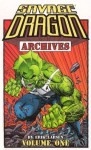 Savage Dragon Archives, Vol. 1 - Erik Larsen
