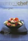 Cuisiner grec - Collectif, Sylvie Le Bras
