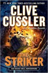 The Striker - Clive Cussler, Justin Scott