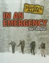 In an Emergency - Neil Champion