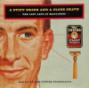 A Stiff Drink & Close Shave - Bob Sloan, Robert Sloan, Steven Guarnaccia