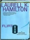 Flirt (Anita Blake, Vampire Hunter #18) - Laurell K. Hamilton