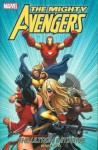 Mighty Avengers, Vol. 1: The Ultron Initiative - Brian Michael Bendis, Frank Cho