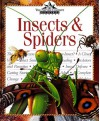 Insects & Spiders - David Burnie, Time-Life Books