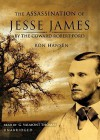The Assassination of Jesse James by the Coward Robert Ford (Other Format) - Ron Hansen, G. Thomas