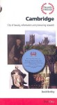 Travel Through Cambridge: City Of Beauty, Reformation And Pioneering Research (Day One Travel Guides) - David Berkley, Brian H. Edwards