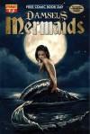 Damsels Mermaids - Matt Sturges, Jean-Paul Deshong