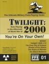Twilight 2000 - Frank Chadwick